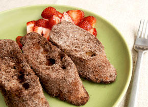 Rabanada French Toast