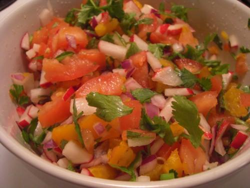 Xnipec salsa