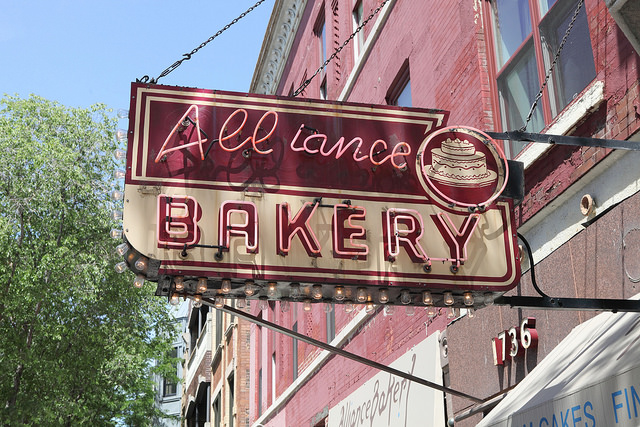AllianceBakery