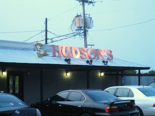 HudEx