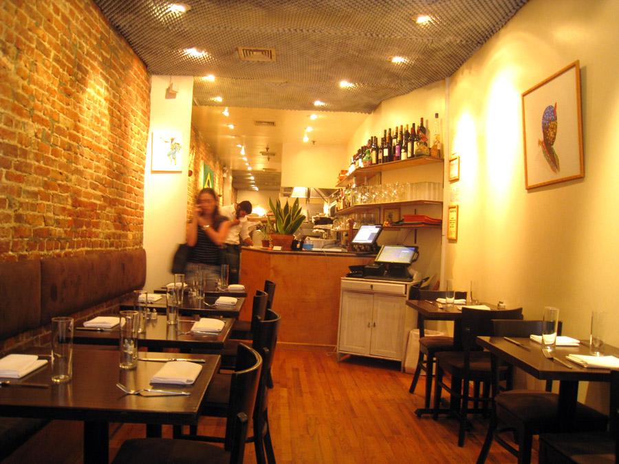 Brazilian Cuisine In NYC Berimbau Eating The World