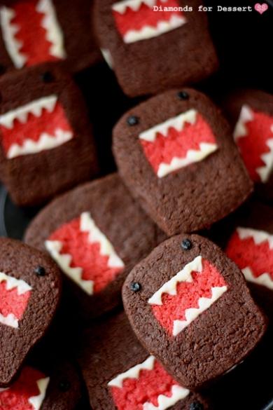 Domo Cookies