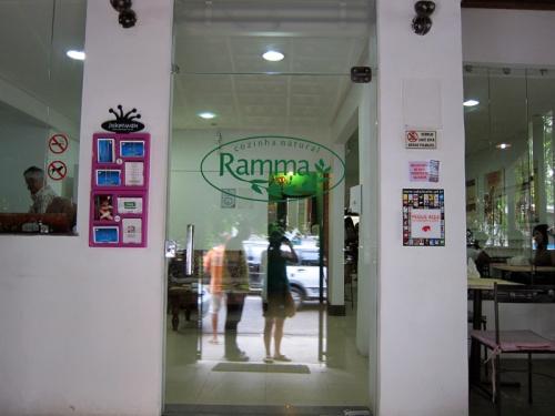 Ramma2