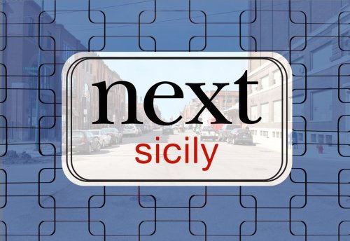 Coming soon....Next Sicily