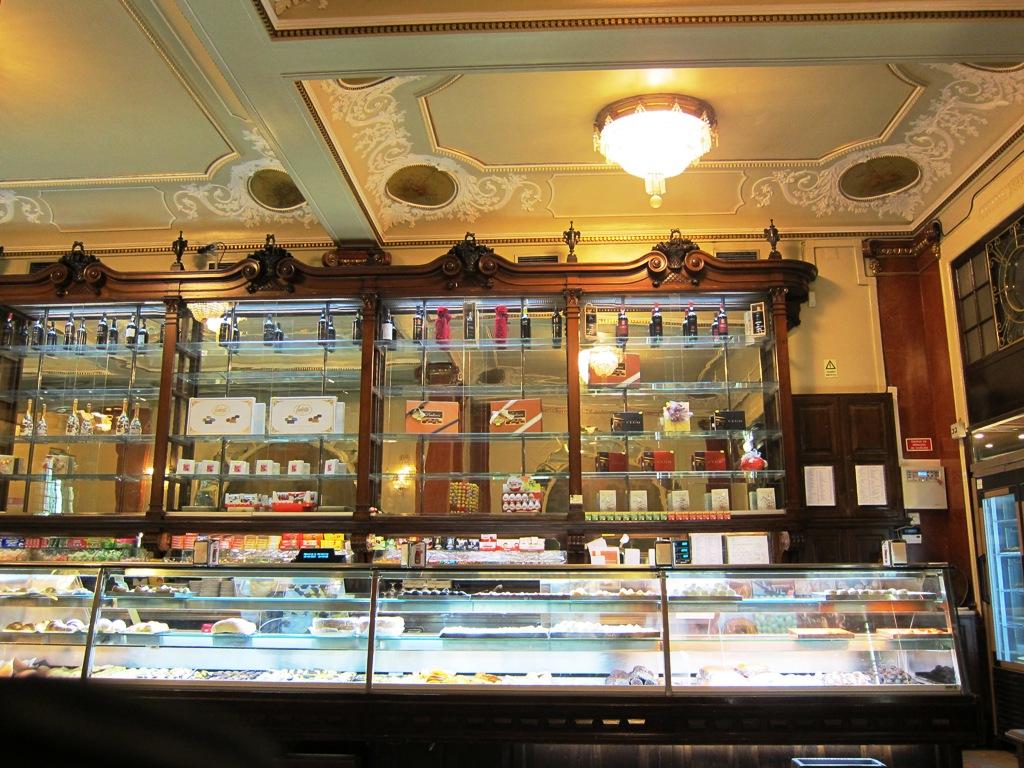 Old Glory Cafe Menu