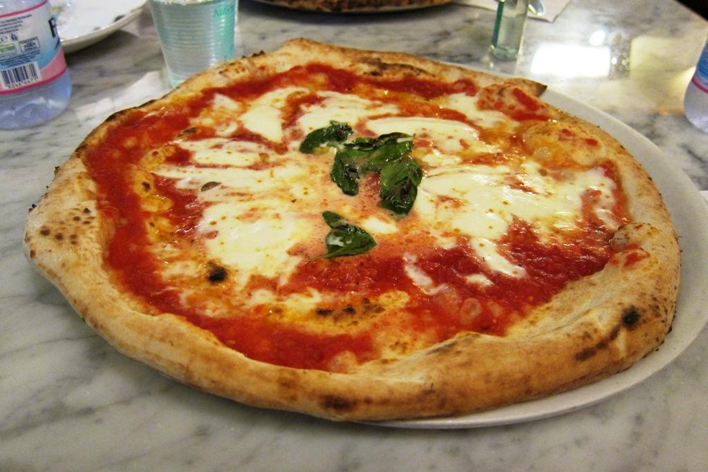 Napoli S Pizza Kitchen
