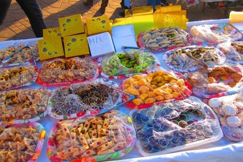 MoroccanCookies