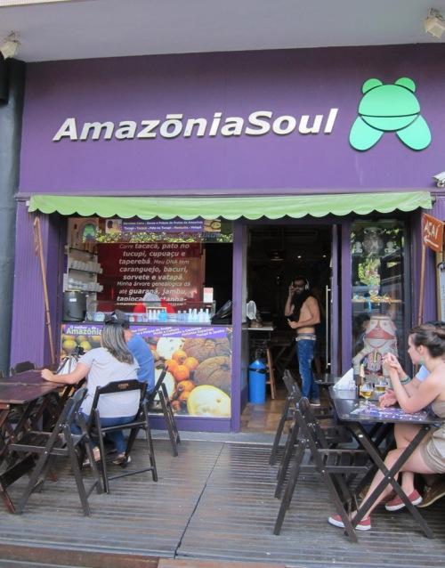 AmazoniaSoul