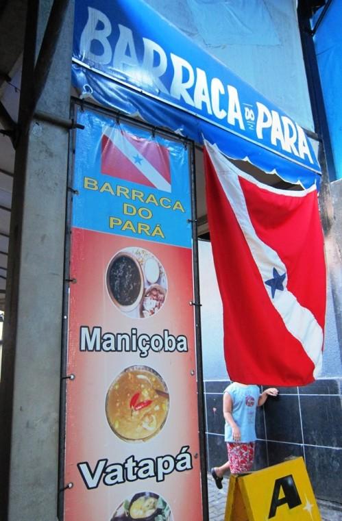 BarracaPara