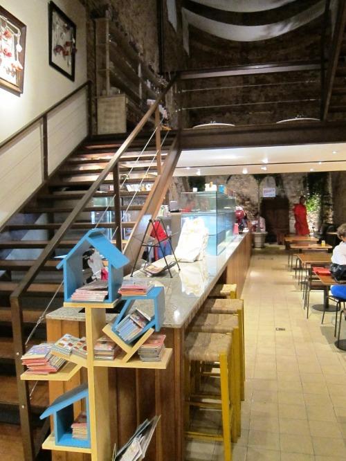 Besi Cafe
