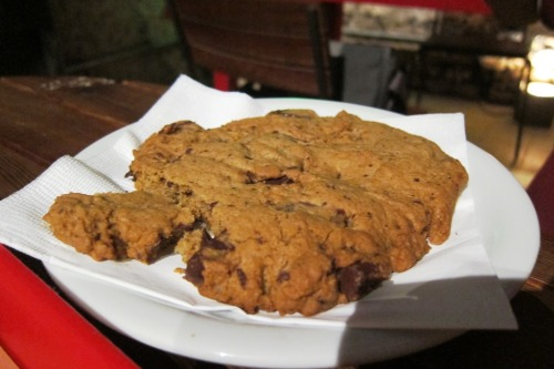 Besi Cafe Cookies