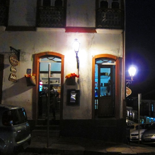 Chocolates Ouro Preto