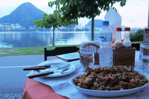 Lagoa Food