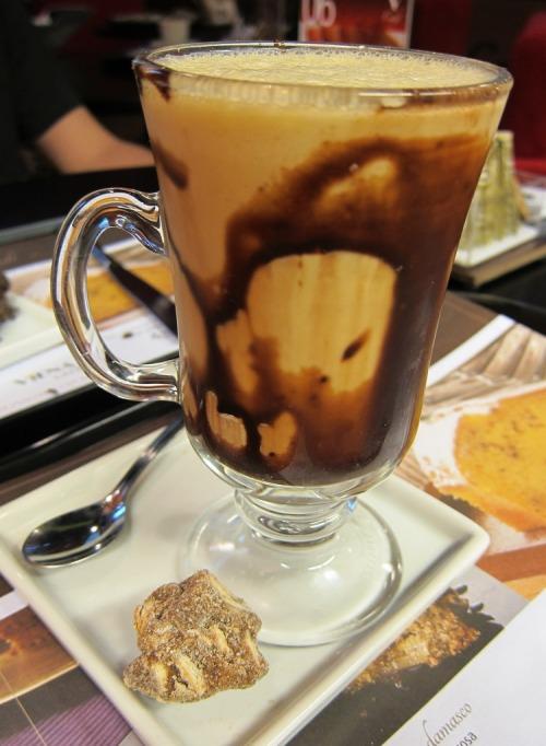 V Cafe Mocciolata