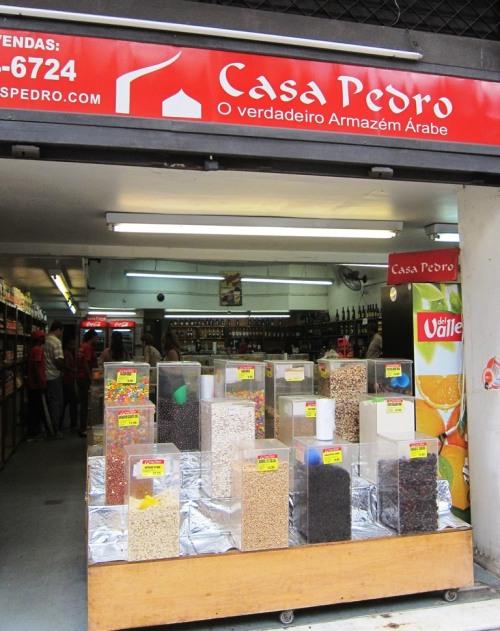 Casas Pedro in Rio