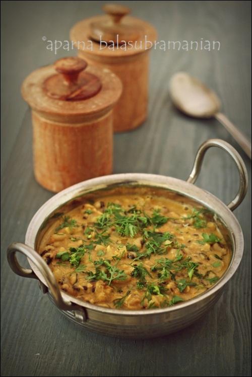 Goan Feijoada by My Diverse Kitchen