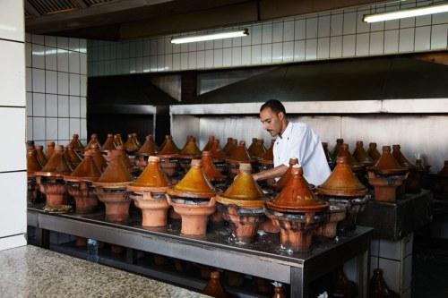 Marcus Nilsson: Marrakesh