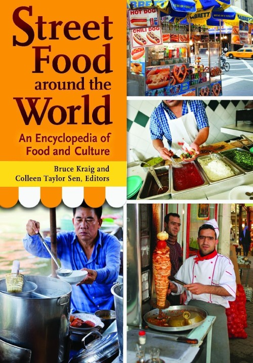 Street Food Encyclopedia