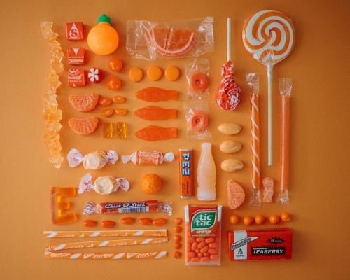 OrangeCandy