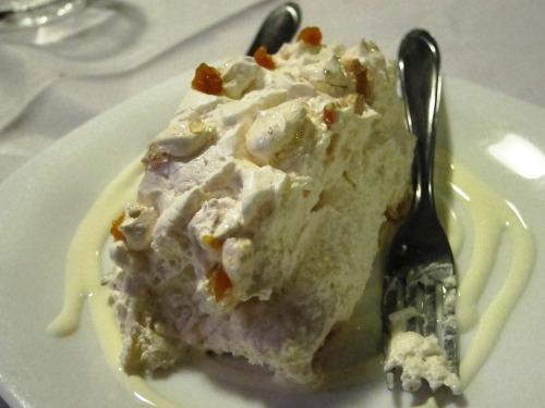 Lucuma Cake