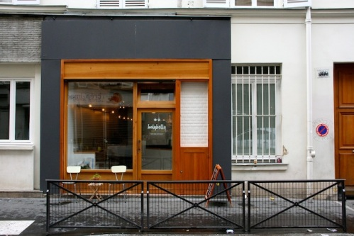 Holybelly, part of the new coffee scene in Paris, by Roads and Kingdoms.