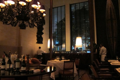 DOM Restaurant