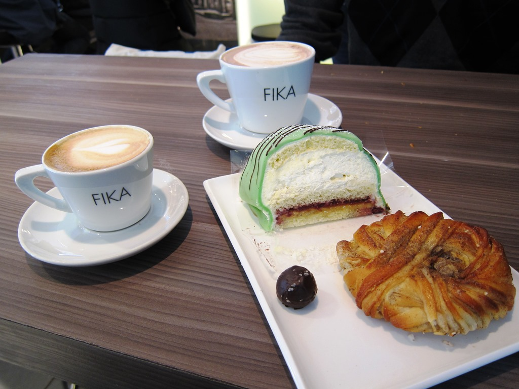 Dating in sweden fika