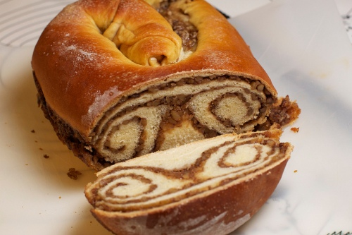 Povitica: Eastern European Sweet Bread | Eating The World