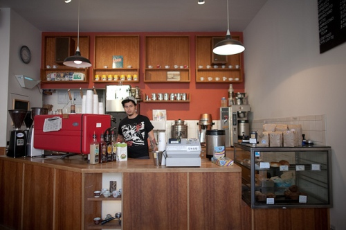 Oslo Coffee Company
