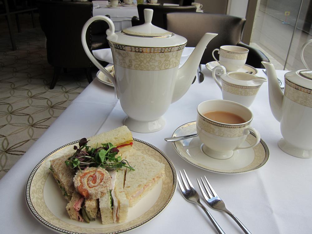 Dream Shower -Aiken House &amp- Gardens: Garden Terrace Lunch - Lovely ...