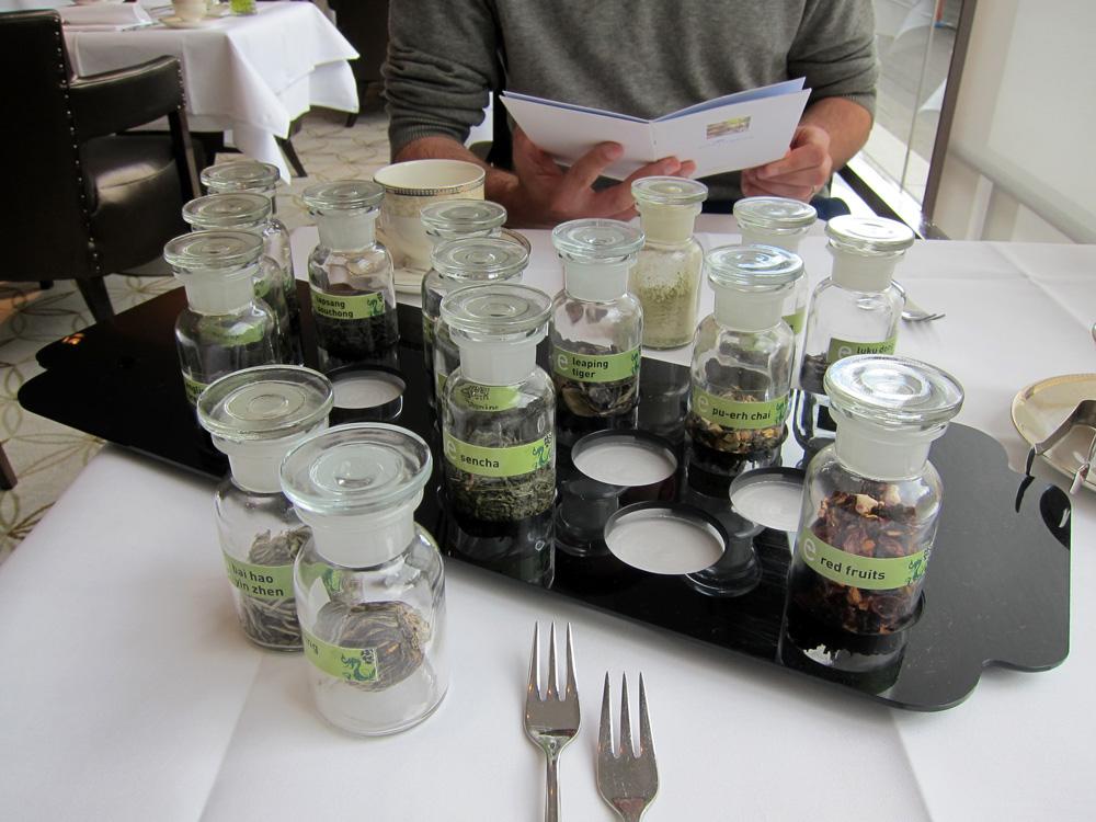 Belmond Reid'-s Palace Afternoon Tea | Fine Dining in Funchal