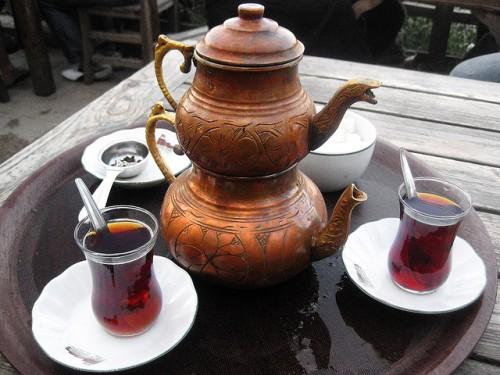 Turkishtea