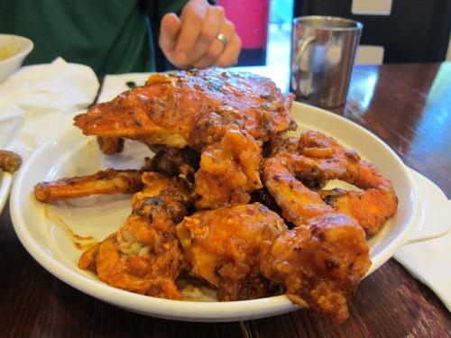 Go 4 Food Crab