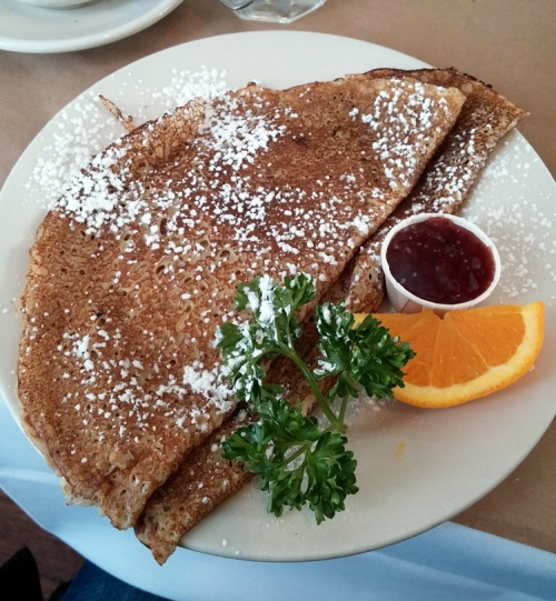 Swedishpancake