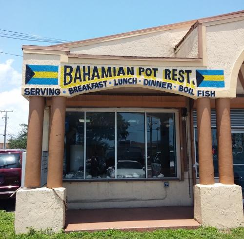 BahamianPot