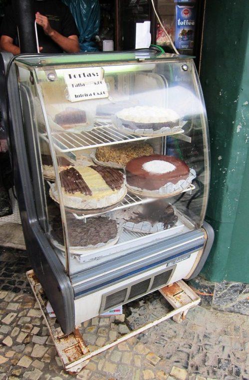 CakeStore