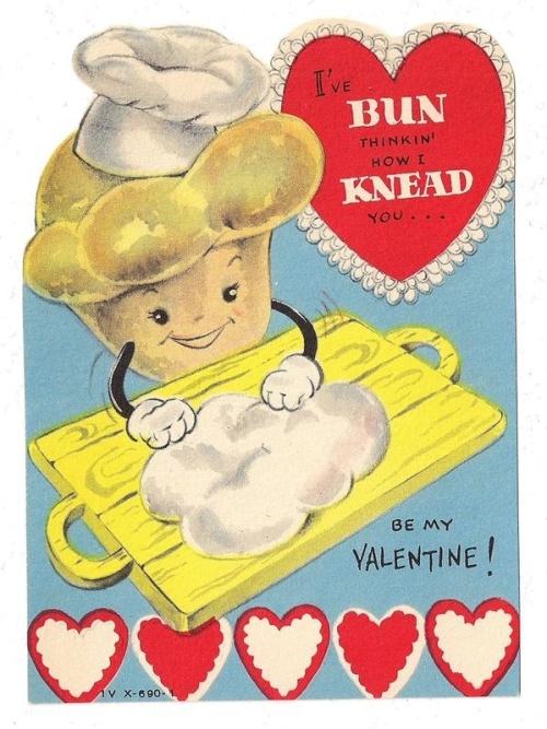 breadvalentine